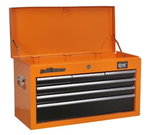 Apprentice Mechanic's Tool Kit - DJM American Chest Tool Box