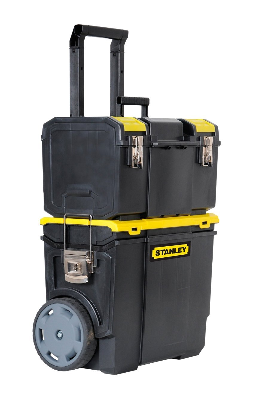 Stanley 1-70-326 3-in-1 Mobile Work Center