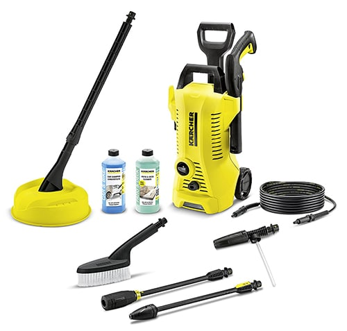 Mechanic Gift Idea - Pressure Washer